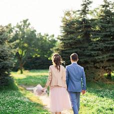 Wedding photographer Kristina Knyazeva (viovi). Photo of 10.08.2017