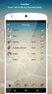 PIP Bubble Dialer Pro Screenshot