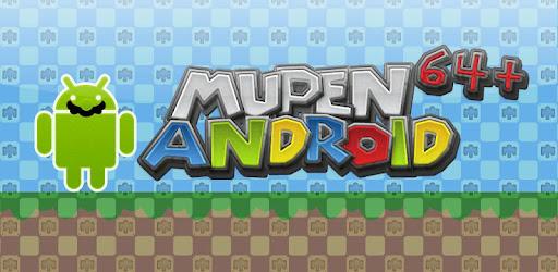 Mupen64Plus AE (N64 Emulator) - Apps on Google Play