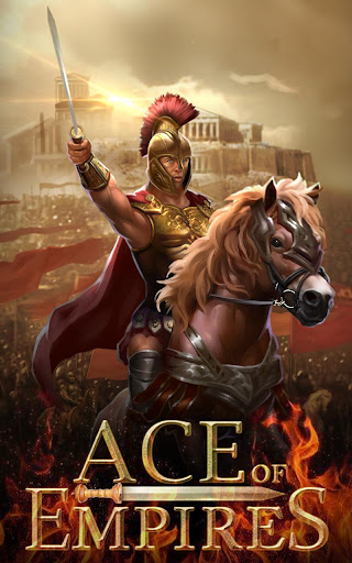 Ace of Empires: Glory of Throne  gameplay | by HackJr.Pw 6