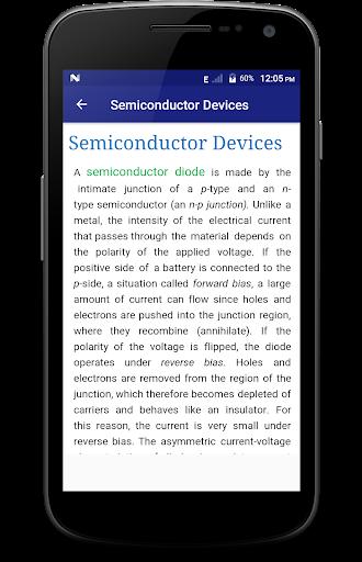 Material Science screenshot 5