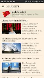 Financial Times Screenshot 4