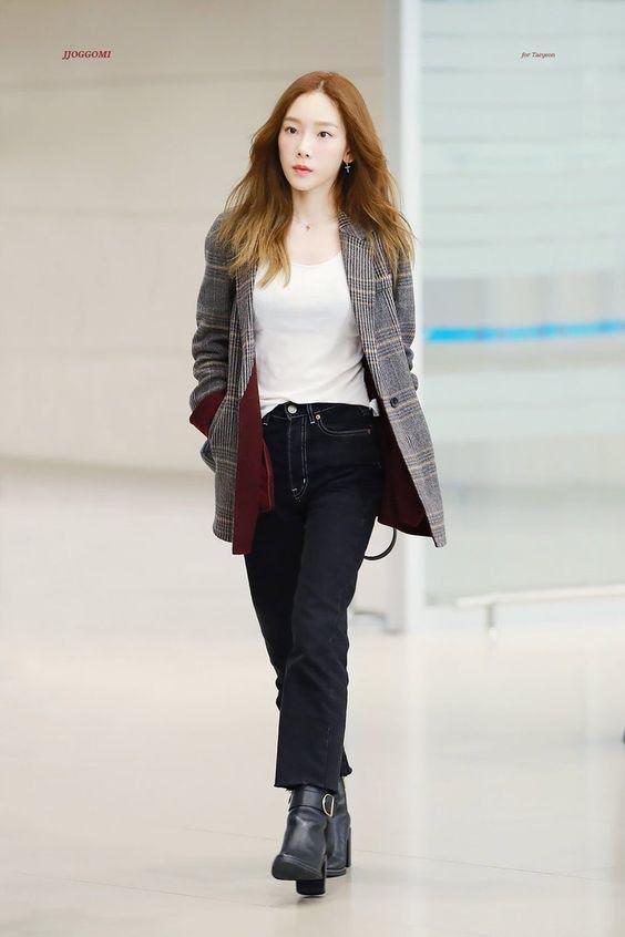 taeyeon casual 2