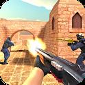 Counter Terrorist Fire Shoot icon