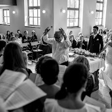 Wedding photographer Balazs Urban (urbanphoto). Photo of 19.06.2019