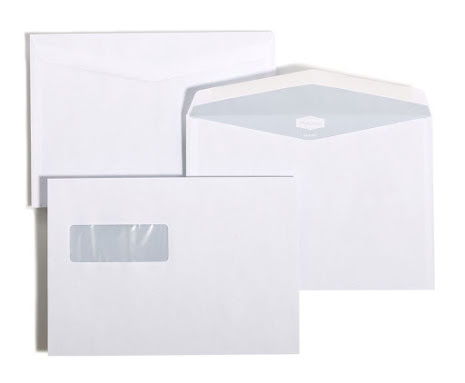 C6 Mailman 80gr TKR