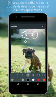 Photo Editor par Aviary – Vignette de la capture d'écran