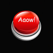 Aaow Button Michael Jackson