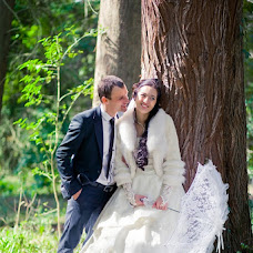 Wedding photographer Vladimir Polupoltinov (vaij). Photo of 20.02.2013
