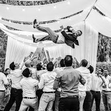 Wedding photographer Eugenia Orellana (caracoldementa). Photo of 15.04.2018