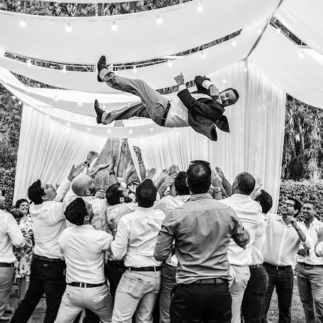 Fotógrafo de bodas Eugenia Orellana (caracoldementa). Foto del 15.04.2018