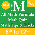 inMath — All Math Formula, Math Quiz & Tricks apk