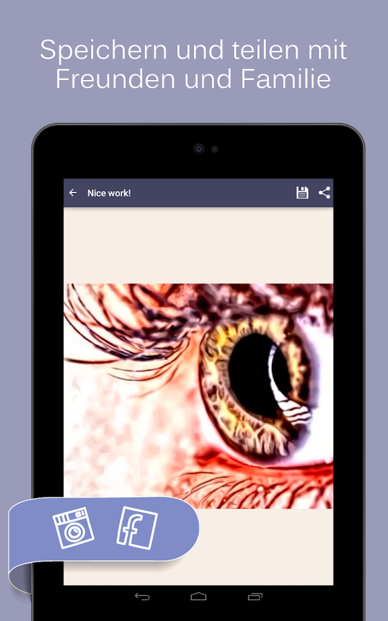 SuperPhoto Full – Screenshot