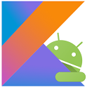 Kotlin - Android tutorial icon