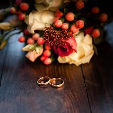 Wedding photographer Sergey Kancirenko (ksphoto). Photo of 15.02.2018