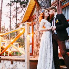 Wedding photographer Mariya Aprelskaya (MaryKap). Photo of 05.08.2017