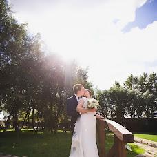 Wedding photographer Dmitriy Knaus (dknaus). Photo of 16.09.2017