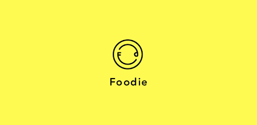 Foodie - Camera for life for PC