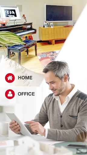 Home Security Monitor System: Surveillance Camera screenshot