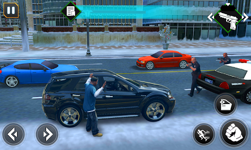 Game Vegas Crime City APK for Windows Phone