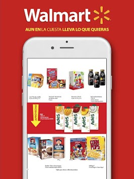 Download Catálogos Walmart APK latest version app for android devices