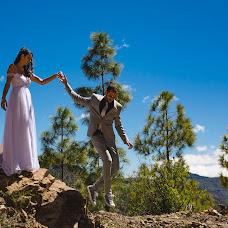 Wedding photographer Isidro Cabrera (Isidrocabrera). Photo of 24.05.2018