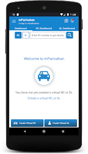 mParivahan App Download For Android and iPhone 2