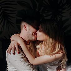 Wedding photographer Anastasiya Vayner (vayner). Photo of 17.11.2018