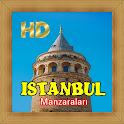 HD İstanbul Manzaraları // İnternetsiz Fotoğraflar icon