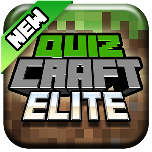 Quiz craft elite edition android apps on google play for Good craft 2 play store