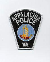 Photo: Appalachia Police