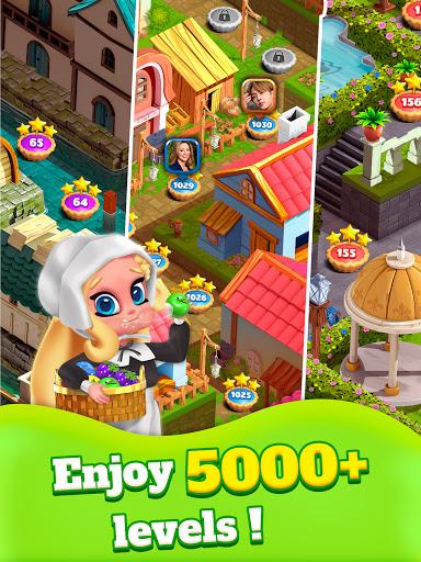 Princess Pop - Bubble Games filehippodl screenshot 15
