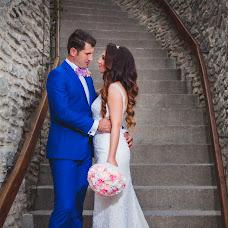Wedding photographer Mona Varga (monavarga). Photo of 30.10.2016