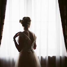 Wedding photographer Ekaterina Klimova (mirosha). Photo of 06.05.2017