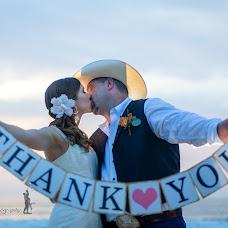 Wedding photographer Pablo Caballero (pablocaballero). Photo of 01.05.2017