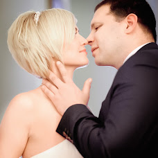 Wedding photographer Mariya Khorzunova (maria-sky). Photo of 20.01.2017