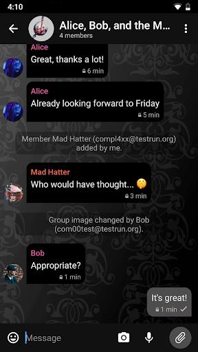 Delta Chat Apk 2