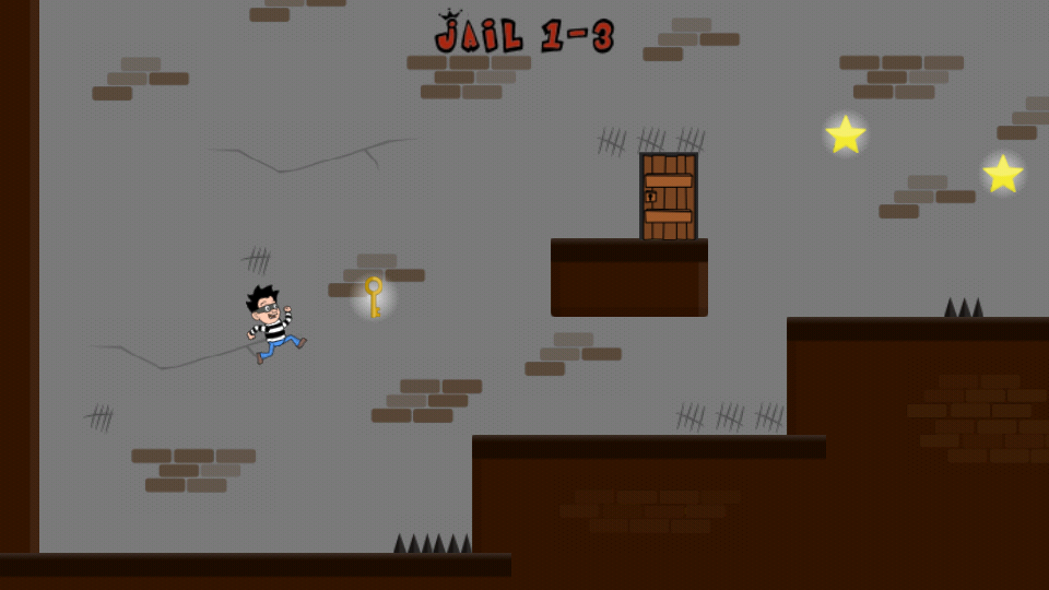 Jail Break- screenshot