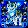 com.ikeyboard.theme.neon.blue.tiger.king