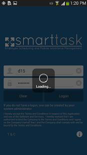 IPM MySmartTask - náhled