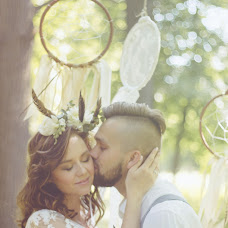 Wedding photographer Mariya Sayamova (mariasayamova). Photo of 15.07.2015