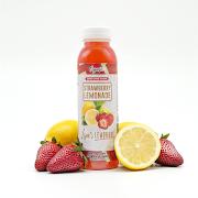 Lisa's Strawberry Lemonade