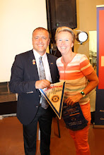Photo: World Championessa Claudia Kranen from NL