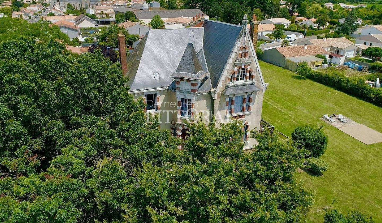 Maison Saint-Mathurin