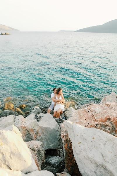 Wedding photographer Olga Salimova (SalimovaOlga). Photo of 22.01.2019