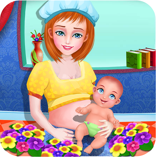媽媽嬰兒護理遊戲 休閒 App Store-愛順發玩APP