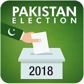 Tải Game Pakistan Elections Result Live 2018
