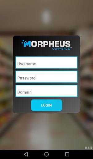 Morpheus Mobile 0.1.28 screenshots 1