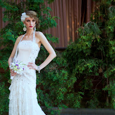Wedding photographer Marina Morskaya (MariSea). Photo of 17.01.2017