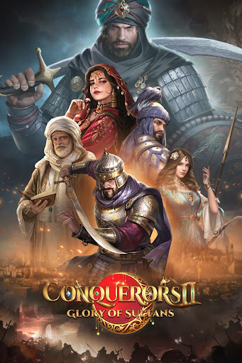Conquerors 2: Glory of Sultans screenshots 1